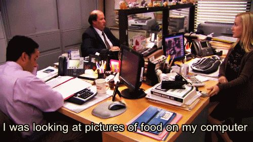 46 Thoughts Everyone Has When Trying To Eat Healthier