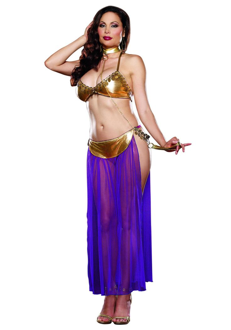 nice Dreamgirl 9320X Harem Slave (As Shown;Plus Size)   Check more at http://harmonisproduction.com/dreamgirl-9320x-harem-slave-as-shownplus-size/