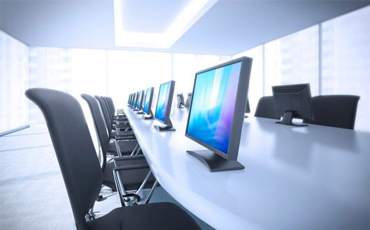 We provide the computers, laptops to all kind of IT infrastructure for short event, long term requirement or any training purpose. We have the best record for quick installation to your existing location.