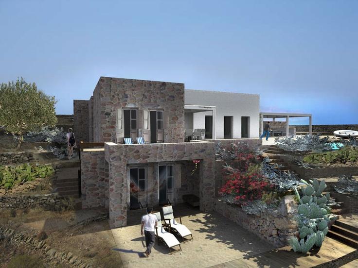 Bobotis architects-Athens-greece