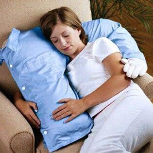 Cuscino abbraccio mai piu soli http://www.scegli-e-compra.com/173-gadget-elettronici-usb