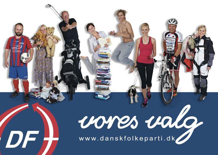 Kommunikationsforum   Q&A med Christiansborgs spindoktorer om Dansk Folkepartis Søren Søndergaard   Sascha Maria Dupont