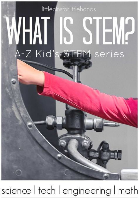 What Is STEM Activities for Kids