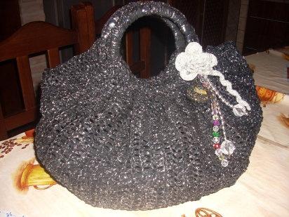 bolsos de pelicula | Bolsos - Tutoriales (DIY Bags) | Pinterest