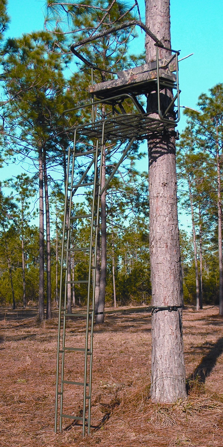 78 Images About Tree Stands On Pinterest Deer Hunting