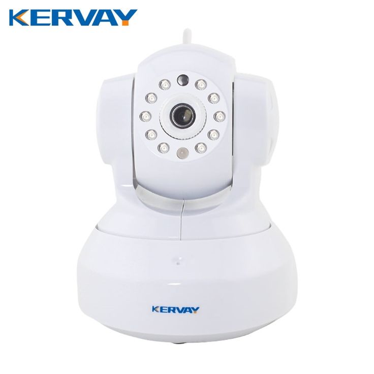 33.98$  Watch here - http://alii7a.shopchina.info/go.php?t=32650720374 - White Kervay C7837WIP CCTV 720P Wireless IP Camera Wifi Night Vision Camera IP Network Camera CCTV WIFI P2P Onvif IP Camera 33.98$ #shopstyle