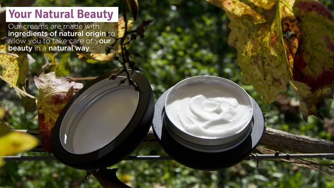 Hekatè Your Own Beauty: Tailored & Natural origin Face Creams * Your Natural Beauty: Our creams are made with ingredients of natural origin to allow you to take care of your beauty in a natural way * LIVE ON KICKSTARTER http://kck.st/1Nm3aDI ENJOY THE LAUNCH OFFERS TILL DECEMBER 5th #hekate #hekatè #beauty #facecream #cosmetics #innovation #madeinitaly #kickstarter:
