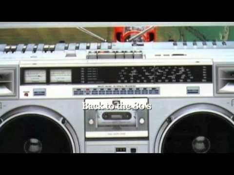 Old Skool Electro Hip Hop - Back to The 80's - DJ MIx...So raw that I dare you not to dance when you hear it!