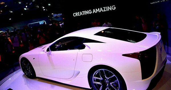 Lexus - super image