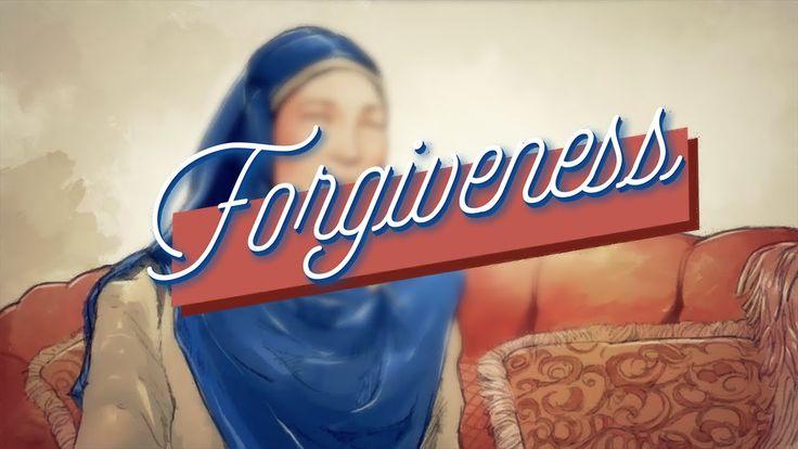 Marriage Makeover (5/5) - Forgiveness - Haleh Banani - Quran Weekly