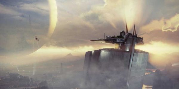 Destiny on PC a heavy point of discussion atActivision - We all want Destiny on PC, right? If Bungie's sitting-down-to-look-at-skyboxes epic were to get a definitive PC announcement, I'd only have Bloodborne eyeing me seductively from