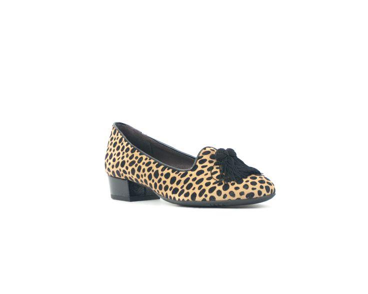 Zapato - Seiale - 2571 -  www.moksin.com