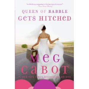 Queen of Babble Gets Hitched (Paperback)  http://balanceddiet.me.uk/lushstuff.php?p=0060852038  0060852038
