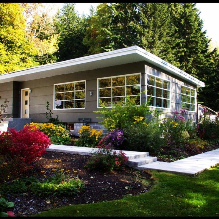 Best 25+ Mid century exterior ideas on Pinterest | Mid ...