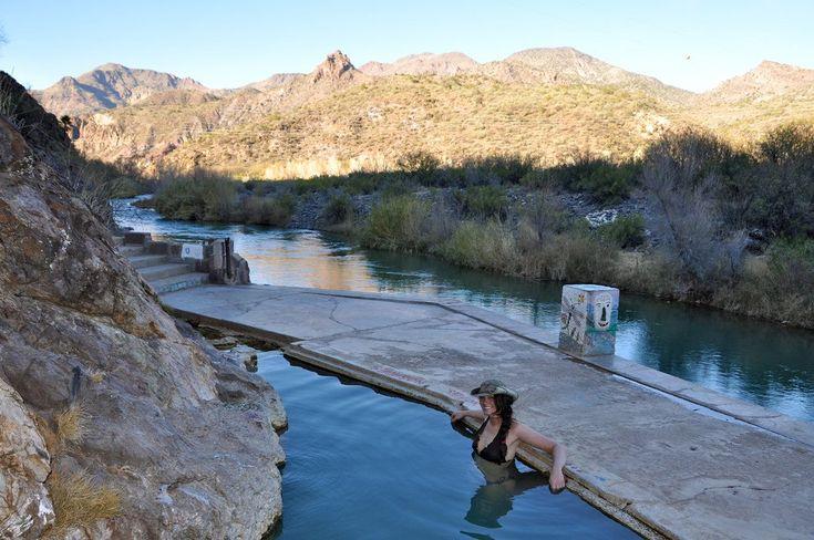 26 Best Arizona S State Parks I Ve Visited Images On