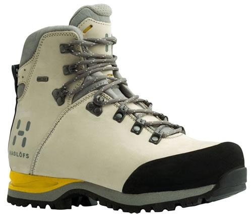 Haglofs Solid Lite Q Boots Womens I sooo want them !