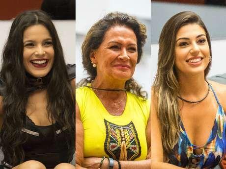 TV Globo/Paulo Belote/Fabio Rocha / Divulgação