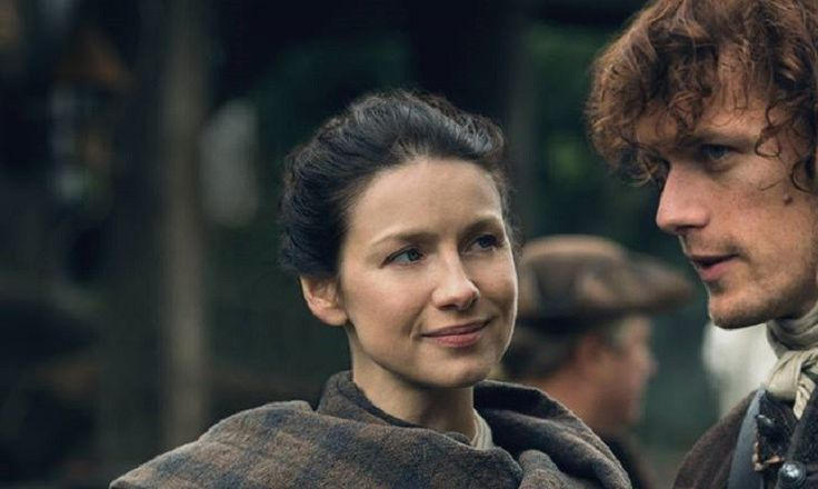 While everyone waits for the Outlander Season 3 premiere, executive producer Matthew B. Roberts revealed the perfect new tune for the series' anthem.