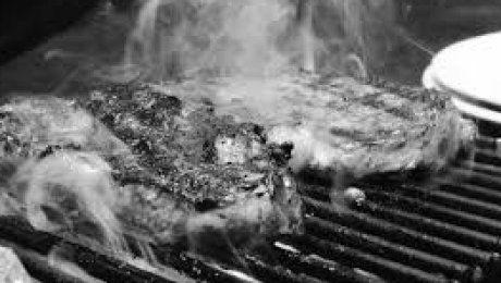 В Бельгии мать зажарила маленькую дочь на гриле