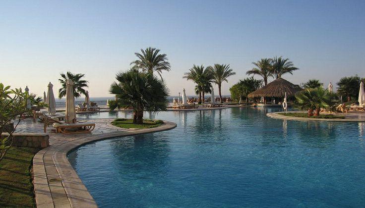 Vakantie Egypte - Sharm El Sheikh