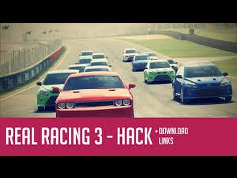 Real Racing 3   3 0 1   HACK   100% WORKING! NO ROOT! Android AND IOS!