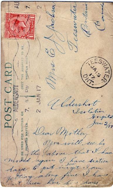 1390 best Ephemera images on Pinterest Stamps, Postage stamps and - new letter envelope address format canada