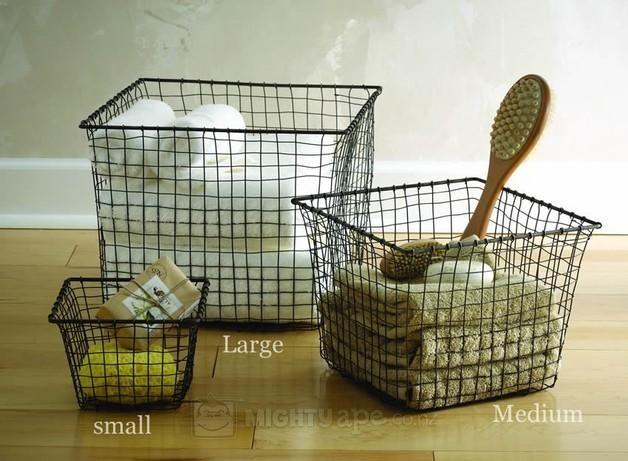 Cabo Storage Nest (Large)