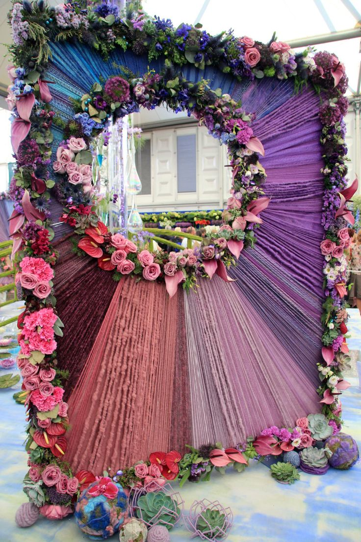 5 Eventi Imperdibili Primavera in Fiore Chelsea Flower Show