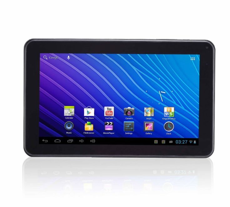 Double Power GS Series GS-918 9.0-Inch 1 GB Tablet