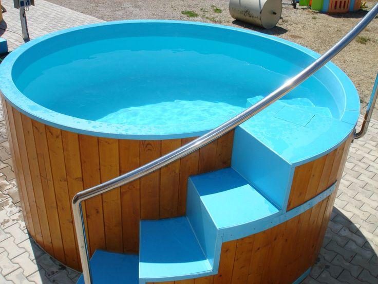 Plastprodukt: Atypické sauny