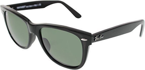 431748a3930 Ray-Ban RB2140 901 50 -50mm. Ray-Ban Original Wayfarer are the most  recognizable style in the history of sunglasses. Since its initial design  in 1952