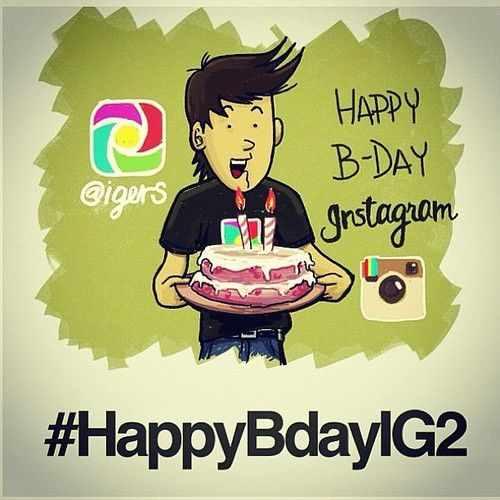 7.10.2012 Happy 2nd Birthday Instagram. May your birthday bring  You as much happiness  As you give to everyone   Who knows you. #igers #instagram #birhday #beautiful #poland #gdansk #bfgdansk #photography #igersgdansk #igerspoland #gdynia #sopot #malbork #polska #igerswarsaw #iphone #android #iphonesia #statigram  (Taken with Instagram)