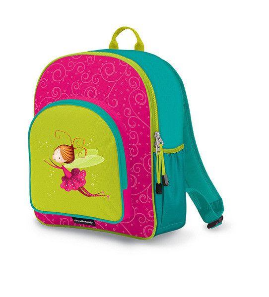 Crocodile Creek Backpack - Fairy http://pumpkinpiekids.com/products/backpack-fairy