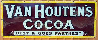 van houten cocoa - Google Search