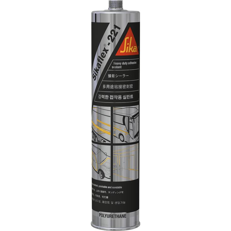 Find Sika 310ml Sikaflex-221 Black All Purpose Sealant at Bunnings Warehouse. Visit your local store for the widest range of paint & decorating products.