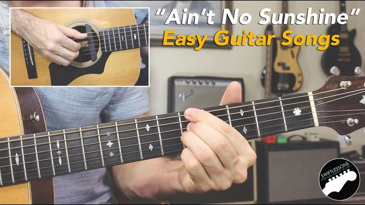 how to play sunshine of your love on guitar easy