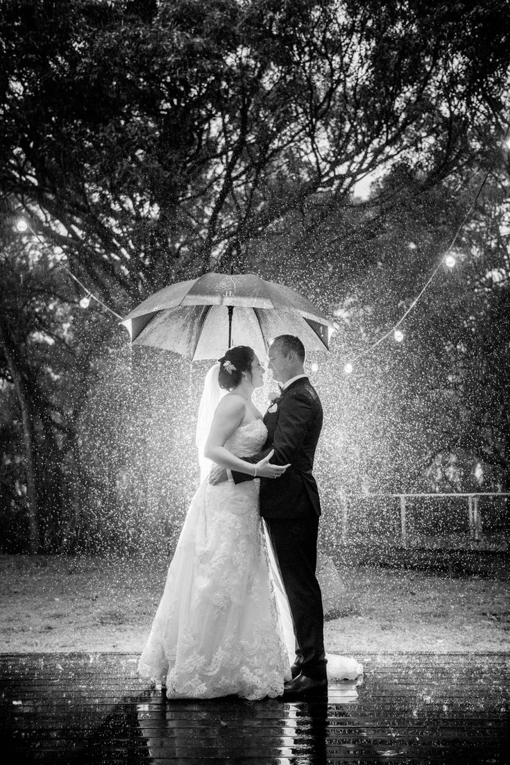 What to do when it rains on your Stradbroke Island wedding. Make the most of it, of course   Stradbroke Island Photography stradbrokeislandphotography.com