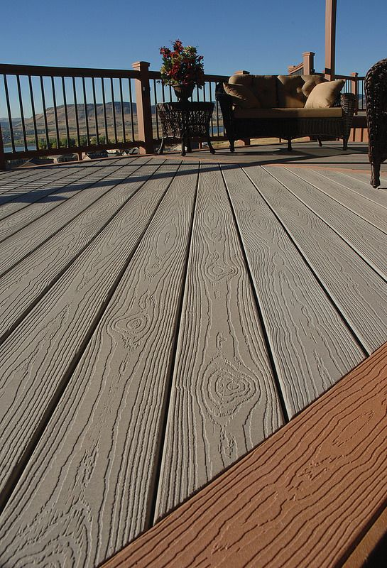 23 Best Images About Evergrain Composite Decking On