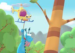 DoctoraJuguetesJuegos.com - Juego: Rompecabezas Ronda al Rescate - Juegos de Puzzles de Doctora Juguetes Disney Jugar Gratis Online