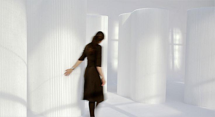 Rumdelere giver gode muligheder for at indrette sine lokaler mest optimalt.
