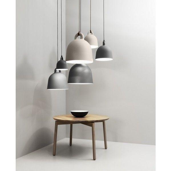 Bell Lamp Spisebord