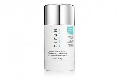 CLEAN Warm Cotton увлажняющий дезодорант 75 гр. купить в интернет магазине beautydrugs.ru
