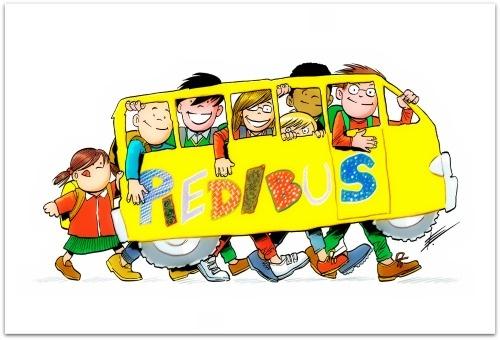Il Pedibus: un'ottima tipologia di mobilità sostenibile
