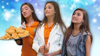 """Nickelodeon Video: Every Witch Way: """"Daniel and Emma's Love Story"""""""