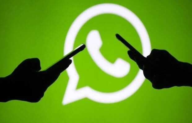 Whatsapp Restores After Facing A Global Outage In 2020 With