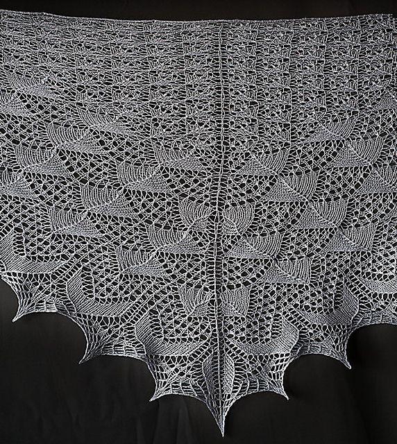 Ravelry: Dandelion pattern by Po Lena