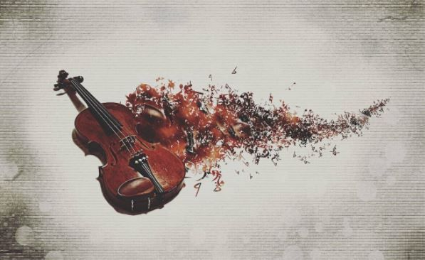 Music therapy in the terminally ill