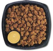 Chick-fil-A® Nuggets Tray  Sometimes I feel like I could eat a whole tray of these things!