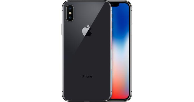 Win an iphone X (worth $999!) Sponsored by Dan Stevens