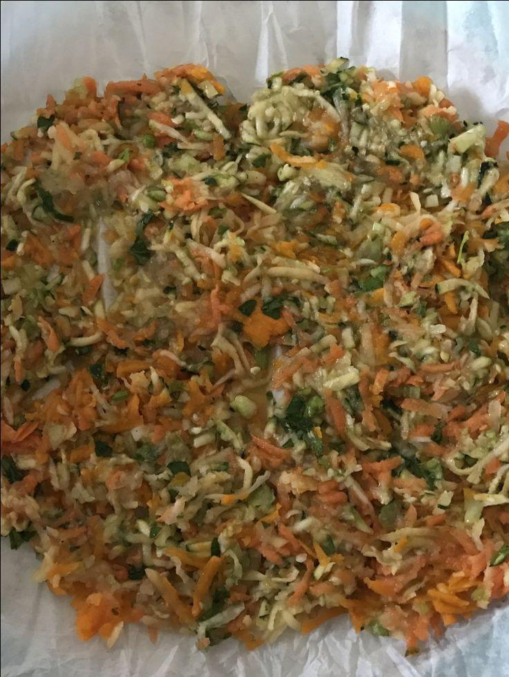 verdure grattugiate